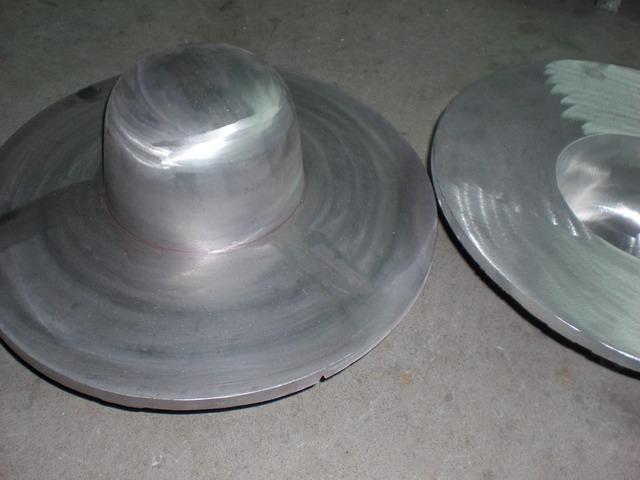 帽子模具(09a-2)