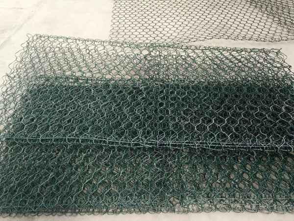 格宾石笼网 河北格宾石笼网 格宾石笼网厂家直供