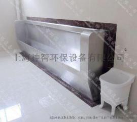 不锈钢小便槽SZ-BC124