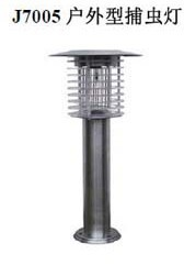 新款灭蚊灯 优质生产草坪灭虫灯 环保美观景观专用户外草坪灭虫灯