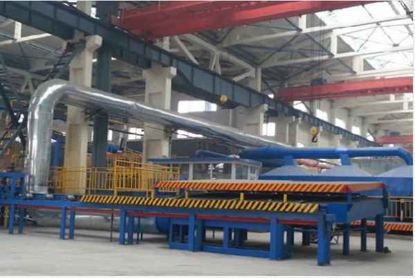 钢管热镀锌公司