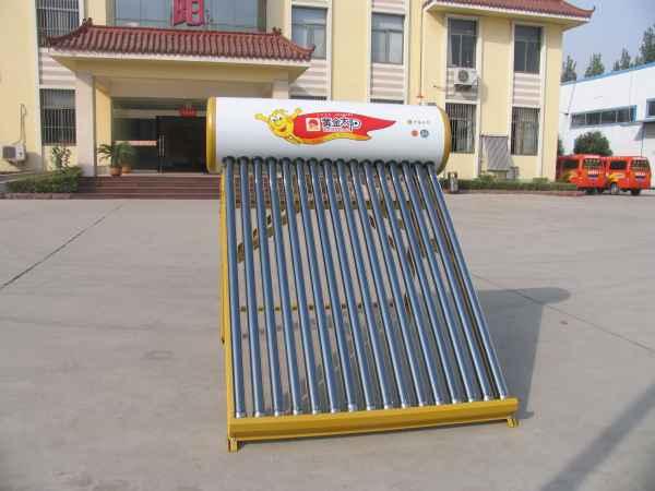 山东太阳能热水器哪家好