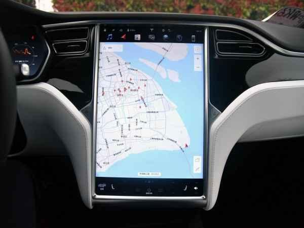 车载大尺寸触控屏生产厂家