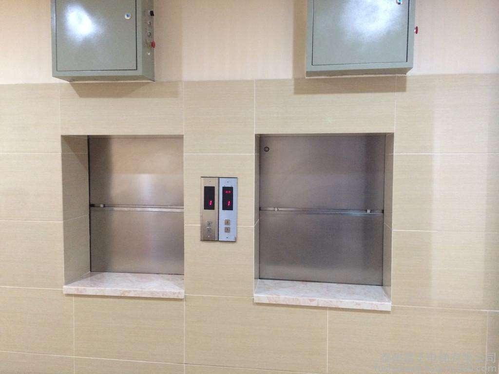 武威传菜电梯供应商 宁夏盛世鸿远电梯提供优质的传菜电梯