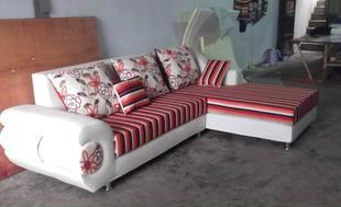客厅沙发 功能沙发 布艺沙发 休闲沙发