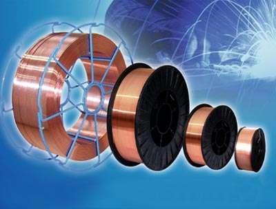 延安佳和焊接供应厂家直销的铜焊丝|斯米克银焊丝厂家