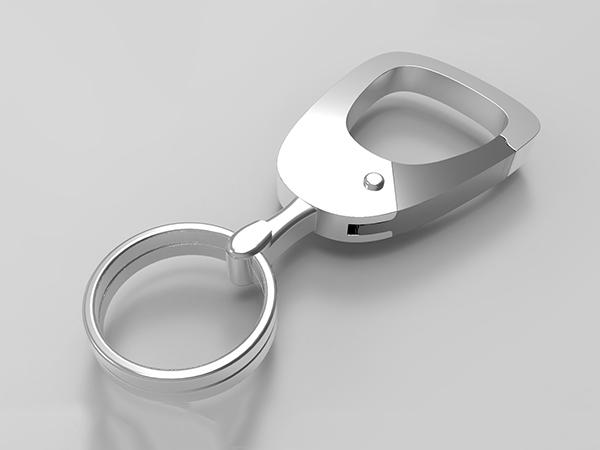 汽车钥匙扣设计|东莞区域有信誉度的汽车钥匙扣厂家