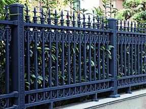 贵港锌钢护栏批发_哪儿有卖口碑良好的锌钢围栏