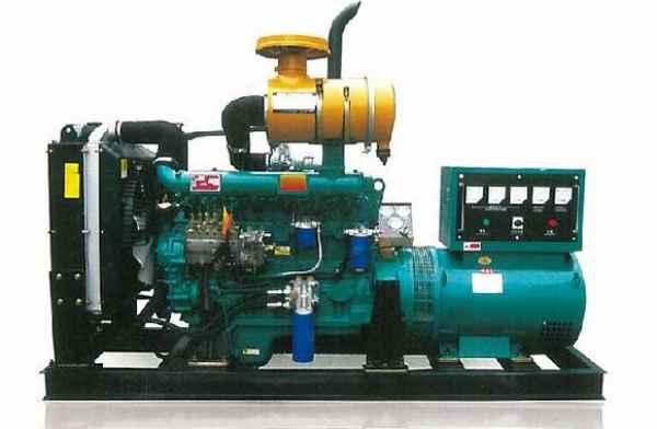 山东150千瓦柴油发电机组研发