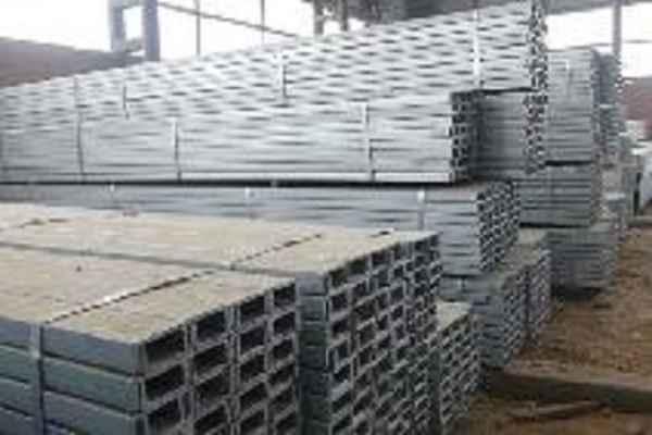河北槽钢 槽钢供应商