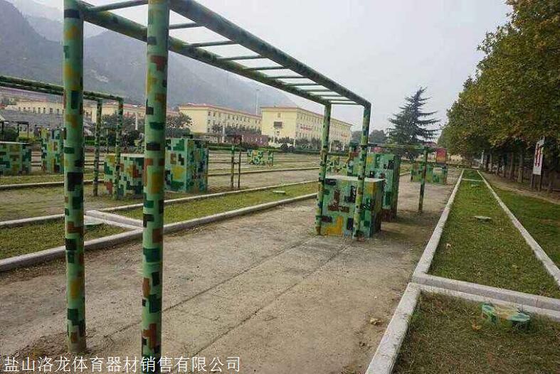 阳泉军用双杠厂家 400障碍器材批发价格
