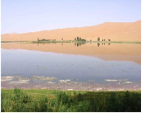 有口碑的大众群体旅游景区推荐|精选巴丹吉林沙漠