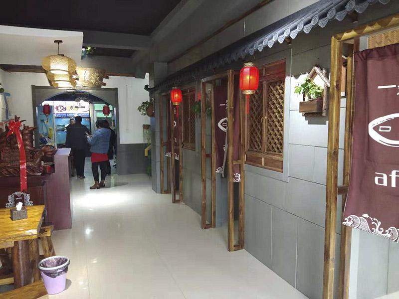 一条鱼酒店管理_专注一条鱼加盟——东营餐饮加盟