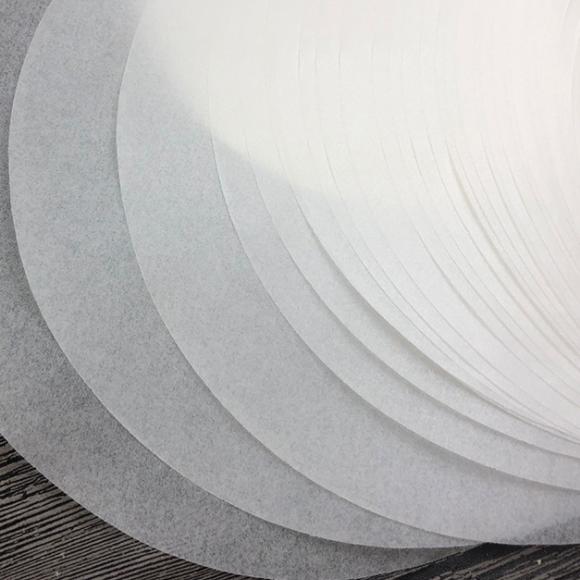 一次性蒸笼纸 油包垫纸 食品级烘培油纸 可定制任意特规