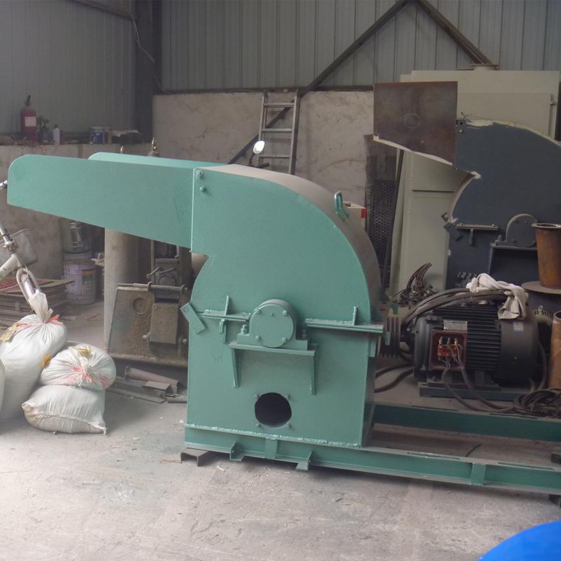 木头粉碎机价格 裕强机械木材粉碎机厂家