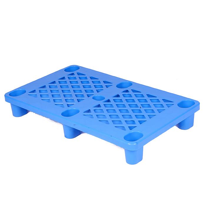 湖北省生产批发厂家 塑料 卡板 防潮板  九脚托盘