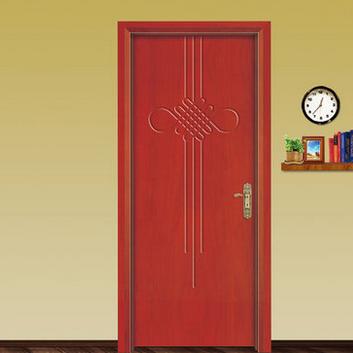 铝合金房间门卧室门室内门豪华烤漆门中式房间门