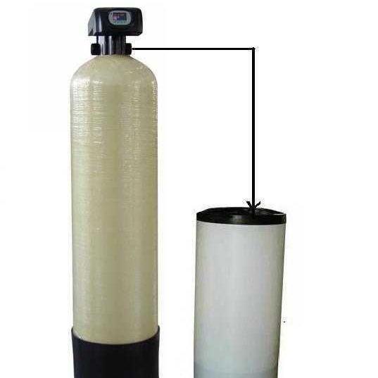 河南郑州厂家批发工业软化水设备哪里有好的工业软化水设备价格