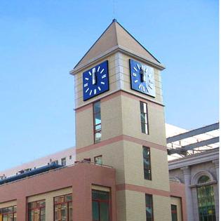 供应康巴丝室外建筑塔钟钟楼钟表
