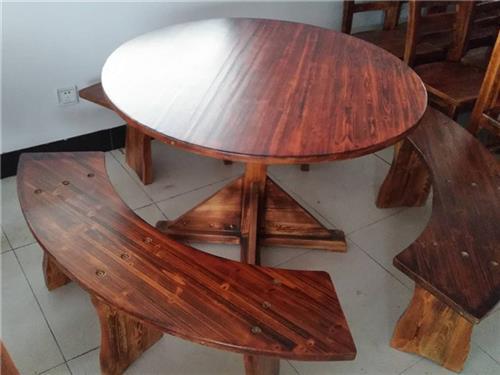实木家具 明牌木业优质售后 中式实木家具