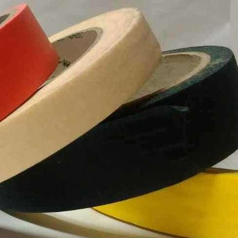 东莞大岭山皱纹胶纸 家具专业美纹胶厂家