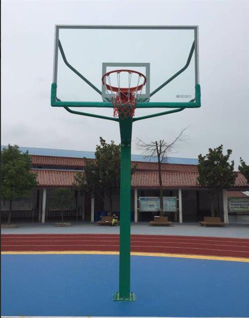 全安镇篮球架|雄奥体育(图)|篮球架尺寸