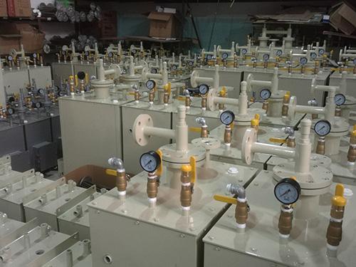 厂家直销20-500公斤气化器汽化器气化炉电加热水浴式防爆汽化炉