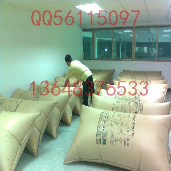 重庆厂家直销集装箱缓冲袋原装现货