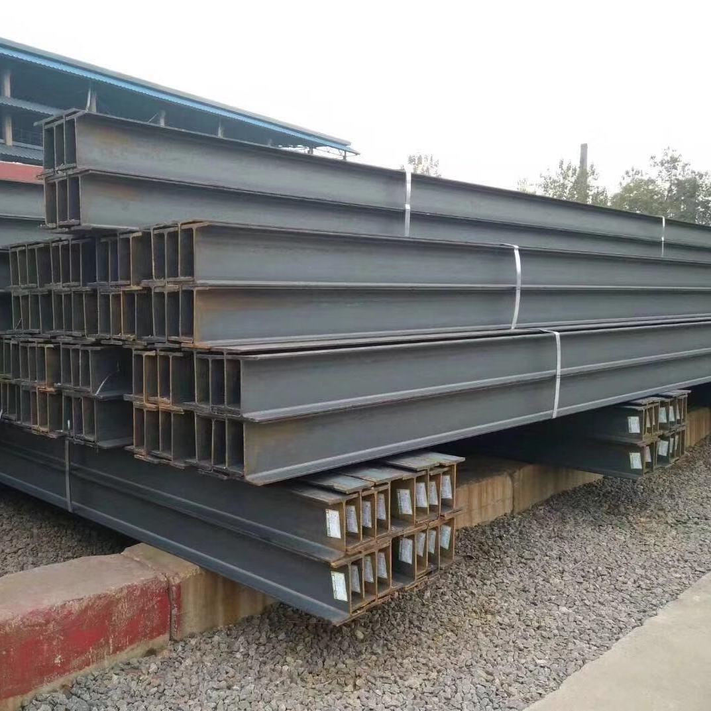英标H型钢UC203 203 52规格材质S355JR现货供应一支起售