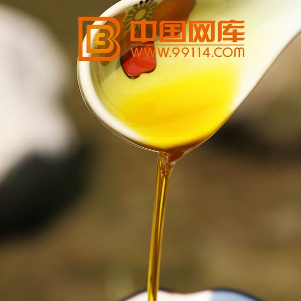供应 纯正菜籽油5L非转基因农家菜籽自榨食用油天然纯香