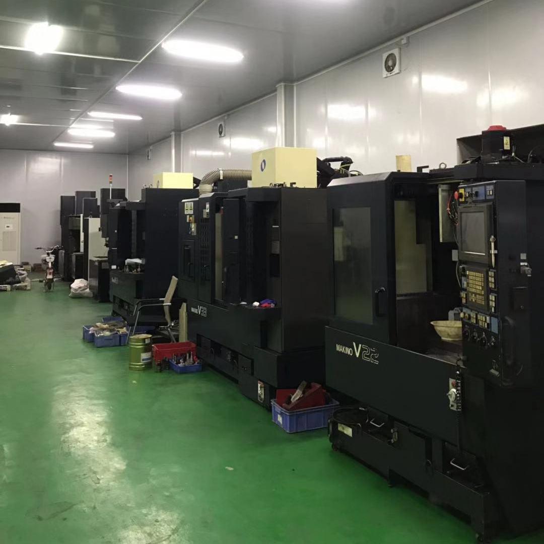 二手加工中心 日本进口牧野加工中心转让出售一批