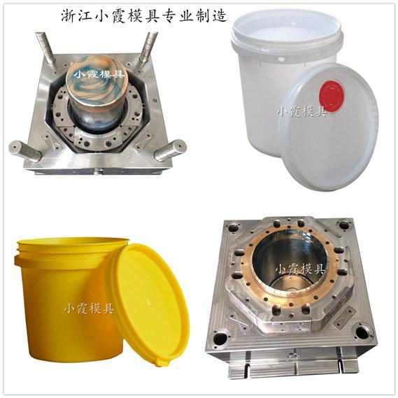 台州10升20升30升塑料桶模具
