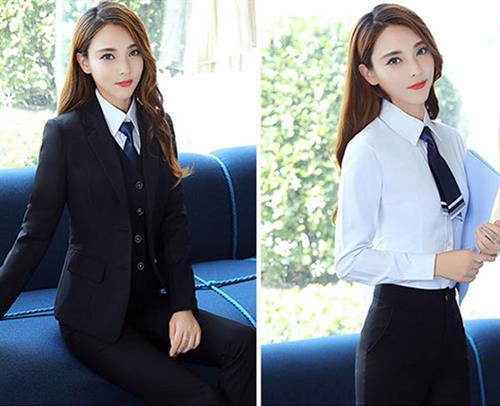 安徽好事达(在线咨询)、金安区职业装、女士职业装