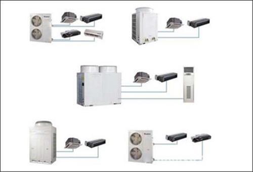 六安大金中央空调代理,六安大金空调,六安华信大金冷暖设备