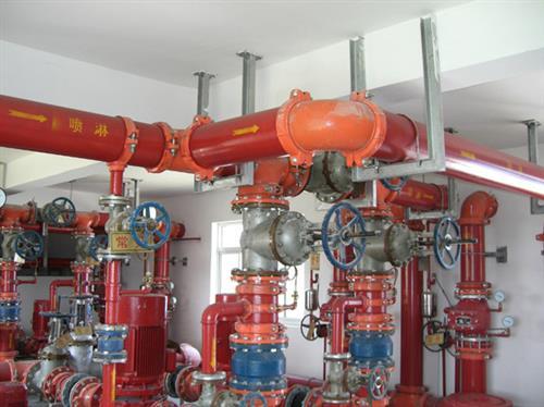 中建消防器材(在线咨询)、消防申报、龙华消防申报