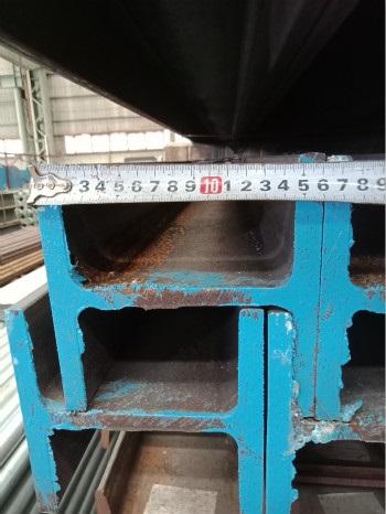 HEB160欧标H型钢 HE106B欧标H型钢 大量库存