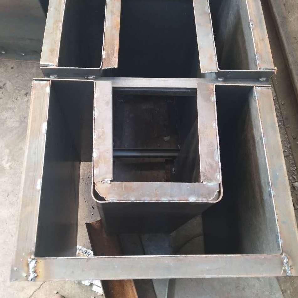 流水槽模具理念  流水槽模具技术厂家