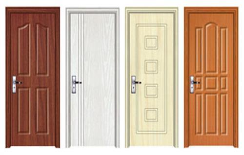 品牌室内免漆门|室内免漆门|安旭门业