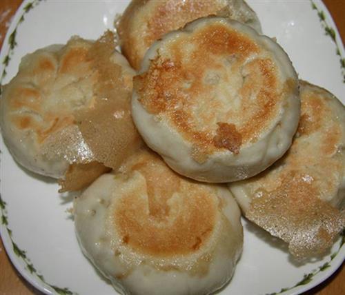 平底煎包锅|煎包锅|永城金宝机械生产(在线咨询)