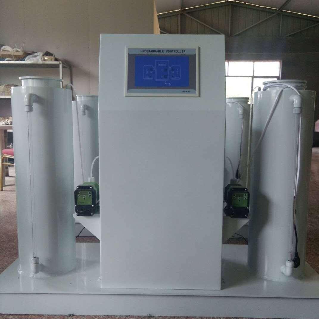 潍坊中泰ZTXD-200污水处理消毒设备厂家直销