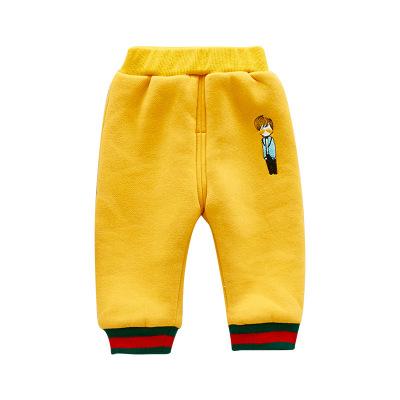 供应 新款冬款韩版童裤婴幼儿儿童长裤