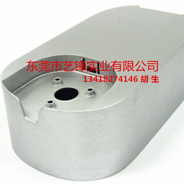 家用电器外壳精密压铸