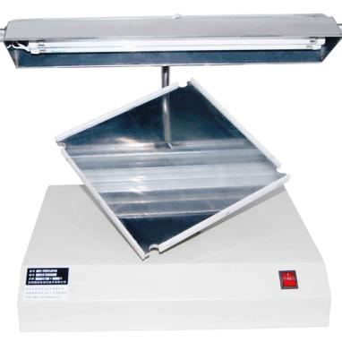 ZB-CA20纸张尘埃度测定仪 纸张尘埃度测试仪表面尘埃纤维素测定仪