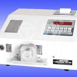 ZB-GM光泽度仪测定物体表面光泽度的专用仪器