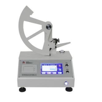 ZB-SL电脑测控撕裂度仪 爱利门道夫撕裂强度试验机 撕裂强度测试仪