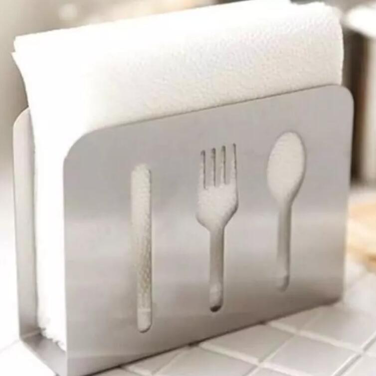 """""""外公纸"""":餐巾纸的先驱"""