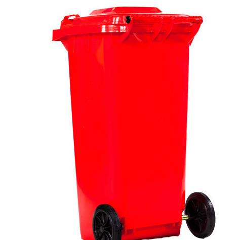 赛普120L环保塑料垃圾桶供应宜宾长宁