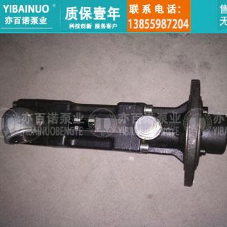 出售FFS364莱芜机床厂配套螺杆泵泵头