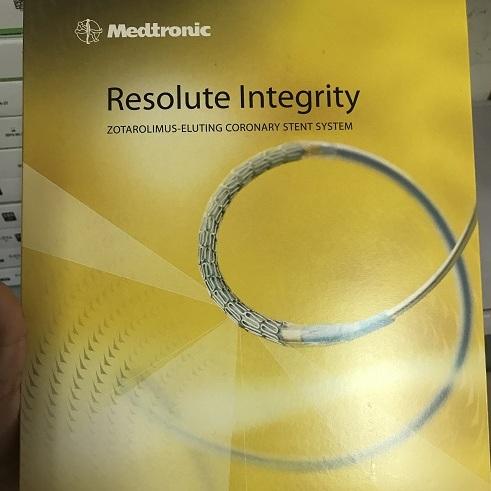 供应美敦力三代支架Resolute Integrity