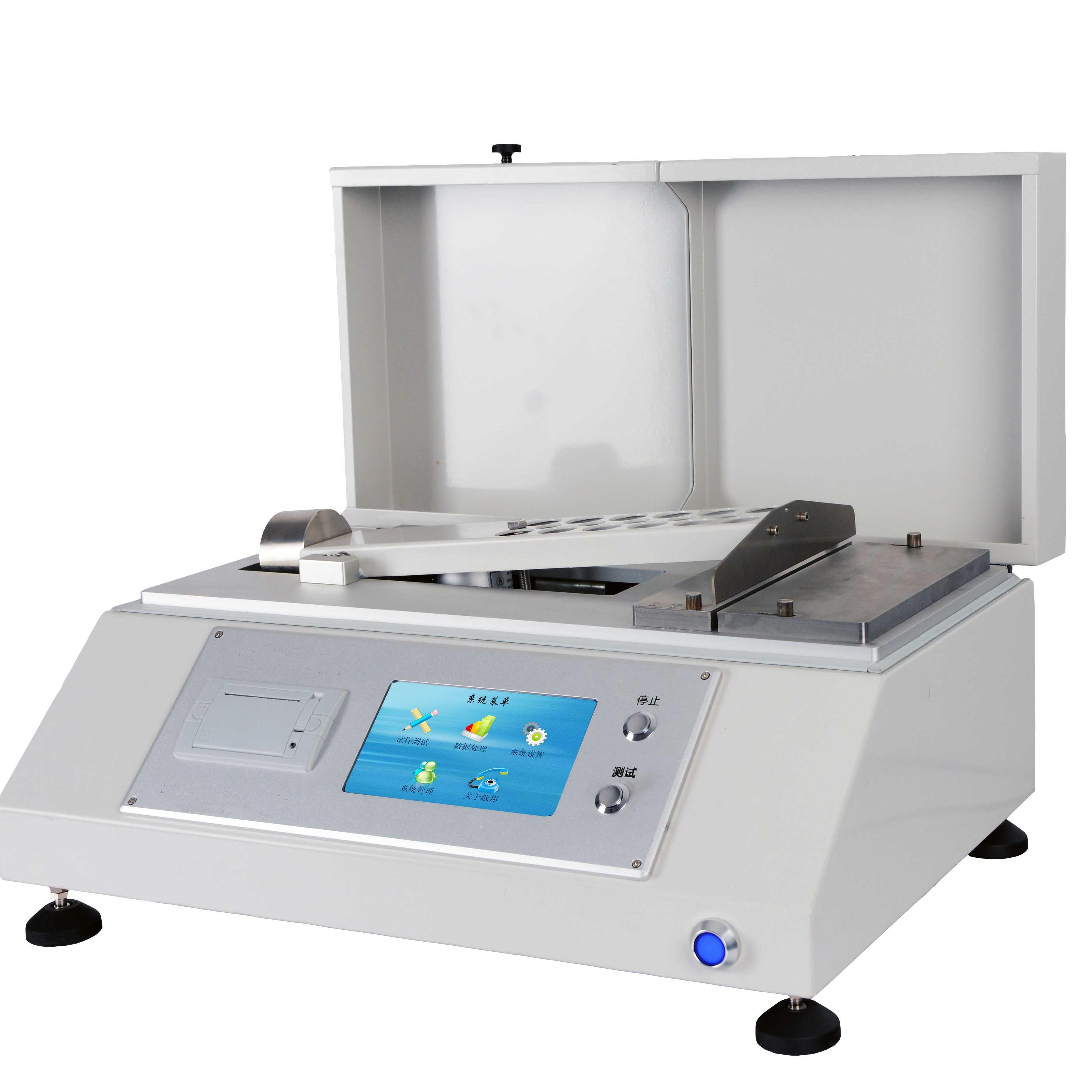 电脑测控柔软度测定仪